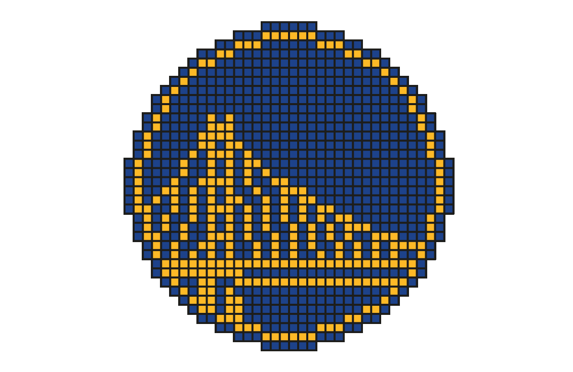 Logo des Golden State Warriors