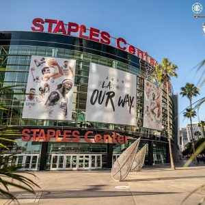 Our Way. : Slogan des Los Angeles Clippers pour les Playoffs NBA 2019